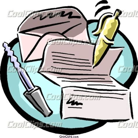 How to write as business letter